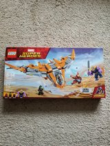 LEGO Marvel # 76107 - NEW in Camp Lejeune, North Carolina