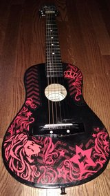 Kids acoustic guitar in Lockport, Illinois