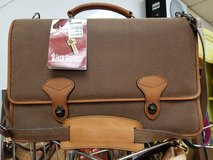 Leather Briefcase by Jack Georges in Camp Lejeune, North Carolina