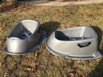 SLEDS -  INFANT / TODDLER  SIZE- SET OF 2 in Naperville, Illinois