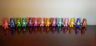 Set of 14 Original Care Bears in Plainfield, Illinois