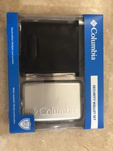 Columbia Security Wallet Set for Men in Fort Leonard Wood, Missouri