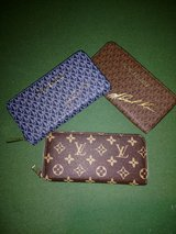 LV & MK Signature Wallets in Fort Campbell, Kentucky