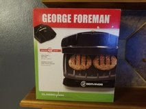 George foreman classic grill for 2 in Fort Leonard Wood, Missouri