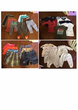 baby boy clothes in Okinawa, Japan