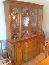 China Cabinet in St. Charles, Illinois