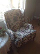 Wingback Chairs in Naperville, Illinois