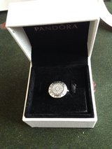 pandora signature ring size 54 in Lakenheath, UK