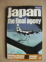 BOOK:  Japan (the final agony) in Mannheim, GE
