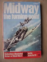 BOOK:  Midway, The Turning Point in Mannheim, GE