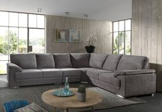 United Furniture - Vito Sectional - other colors - reverse set up possible - price includes deli... in Spangdahlem, Germany