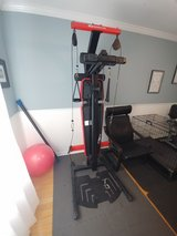PR1000 BowFlex System in Kingwood, Texas