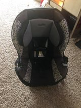 Evenflo Triumph Convertible Carseat $80 obo in Fort Benning, Georgia