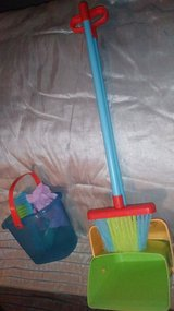 Playtime cleaning set in Spring, Texas