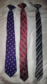 Children's ties in Spring, Texas