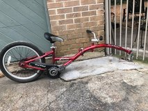 Tagalong Bike in Spring, Texas