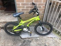"Kids 18"" Bike in Spring, Texas"