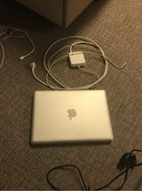 Macbook Pro 13 inch 2011 Edition (used but in good shape) in Stuttgart, GE