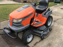 Husqvarna Riding Mower in Fort Polk, Louisiana