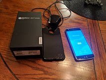 Cell Phone Moto Z Play Droid in Camp Lejeune, North Carolina