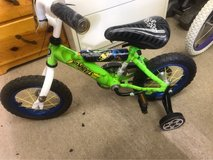 boys bike in Alamogordo, New Mexico