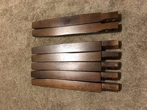Chair legs-New in Plainfield, Illinois