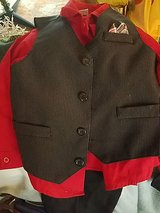 lil boys 3t suit in Fort Leonard Wood, Missouri