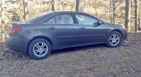 2006 Pontiac G6 in Fort Leonard Wood, Missouri