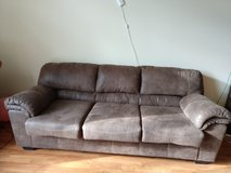 Couch - Move out sale in Glendale Heights, Illinois