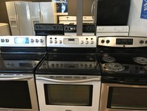 Name brand stoves in Kingwood, Texas