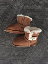 Baby Ugg boots in Elgin, Illinois