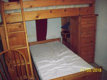 Bunk Bed Reduced from $450.00 in DeRidder, Louisiana
