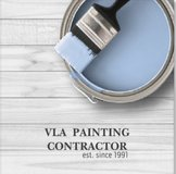 VLA Painting Contractor in Tomball, Texas
