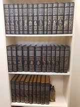 LIBRARY OF CIVIL WAR - Easton Press - COMPLETE 35 Vol in Kaneohe Bay, Hawaii