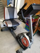 Nordictrack C3 Si Exercise Bike in Camp Lejeune, North Carolina