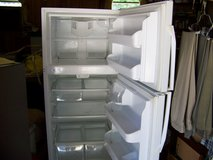 Frigidaire 20.5  Refrigerator * reduced * in Camp Lejeune, North Carolina
