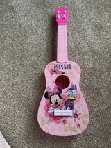 Minnie Mouse Guitar in Yorkville, Illinois