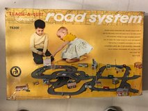 Vintage Playschool  Teach a Tot County Road System in Oswego, Illinois