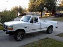 Clean/Simple 4x4 Pickup in The Woodlands, Texas