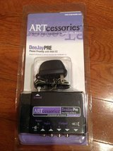 ARTcessories DeeJayPRE Phono Preamp with RIAA EQ NEW in Camp Lejeune, North Carolina