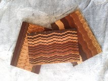 Homemade wood cutting boards in Alamogordo, New Mexico