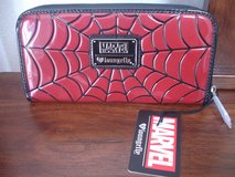Spider-Man Wallet in Okinawa, Japan