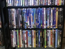 Over 200 DVD's for Sale; Pick and Match in Wiesbaden, GE