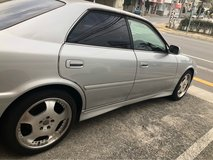 1997 TOYOTA Chaser in Okinawa, Japan