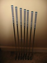 Callaway Rogue Irons 4-PW in Kingwood, Texas