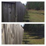 fence repair service in Camp Lejeune, North Carolina