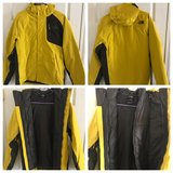 Mens North Face Jackets Lot - Small in Naperville, Illinois