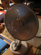 Crofton Heater Oscillating Fan in Elizabethtown, Kentucky