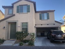 House for rent ASAP in Nellis AFB, Nevada