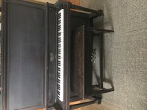 Oakland Cabinet Grand Piano in Watertown, New York